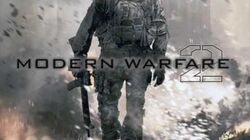 Modern Warfare 2 Cliffhanger Escape