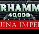 Warhammer 40,000: Ruina Imperii
