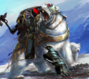 Kaeriolian Ice-Bear