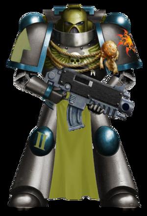 Imp Protectors Astartes