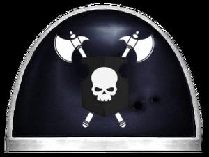 Celebrants Darkness ShoulderPad Updated
