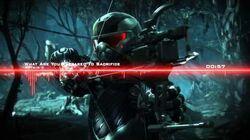 ♫【Crysis 3 Soundtrack】Borislav Slavov - What Are You Prepared To Sacrifice?