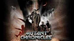 Mutant Chronicles Soundtrack - The Night Before