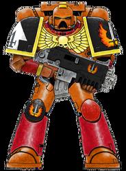 Phoenix Knight MkVII Bolter