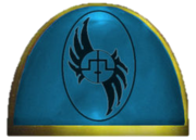 The Badge of a Protector