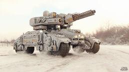 Vinah Tank
