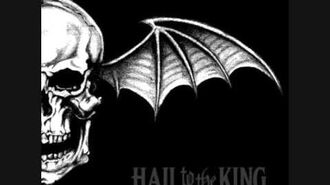 Avenged Sevenfold- Requiem