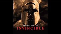 Two Steps From Hell -- 10 Invincible HD HQ -- Invincible