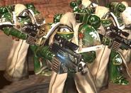 Sternguard Squad Thoth