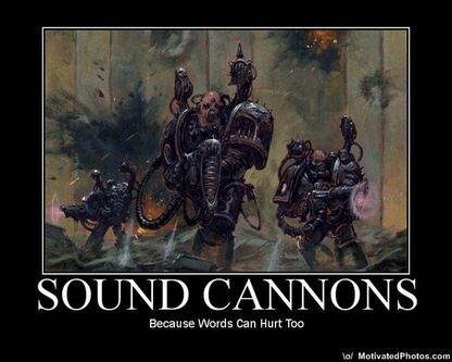 The Black Library Of All Warhammer Memes Warhammer 40000 Fanon