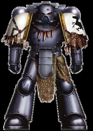 Emp's Son Legionary