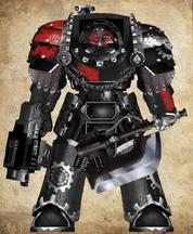 Iron Gorgons Gorgon Termi 2