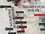 Azuran Sector