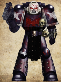 Night Walkers Astartes
