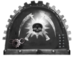 Skull Reapers Armorial