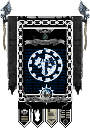 Templars of Iron Main Big Banner Revised II