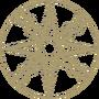 Star of Shamash gold