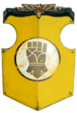 IF Legion Livery Shield