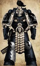 BoK Mk VII Aquila Armour No AquilaII