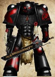Blood Scorpions Death Company
