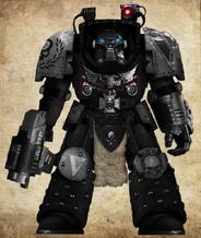 Ordinators Terminator