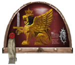 Astral Warriors Armorial