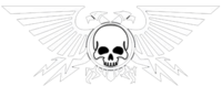 Death Templars 7th Co Icon