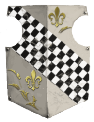 Veteran Livery Shield 2