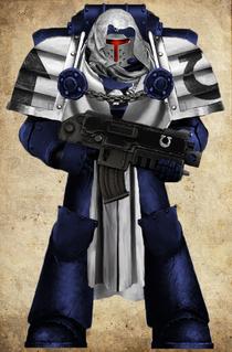 KoG Mk VII Variant Armor
