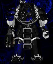 ToI Gorgon Pattern Terminator