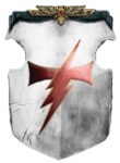 WS Legion Livery Shield
