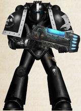 ST Mk VI Armor Devastor