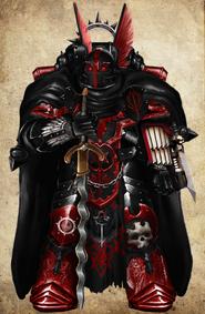 Black Knights Grand Master