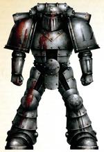 IX Legion Vet Legionary