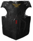 Black Widows Livery Shield
