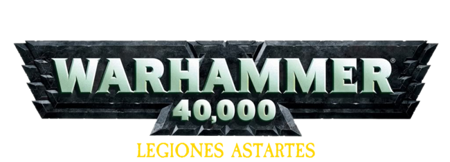 Legiones Astartes logo2