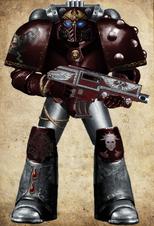 Storm Angels Tactical Marine 1