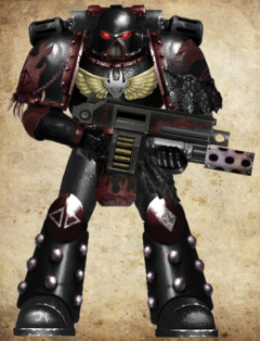 List of Space Marine Chapters | Warhammer 40,000 Homebrew