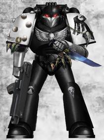 Corvus Legion Astartes 2
