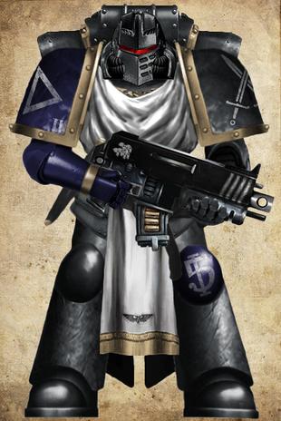 Tempest Knights   Warhammer 40,000 Homebrew Wiki   FANDOM