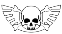 Death Templars 10th Co Icon