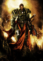Warhammer 40,000 Homebrew Wiki:How to Make a Fanon Character