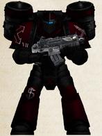 TK Assault Marine WPlasmaGunII