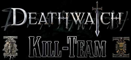 Kill-Team Logo