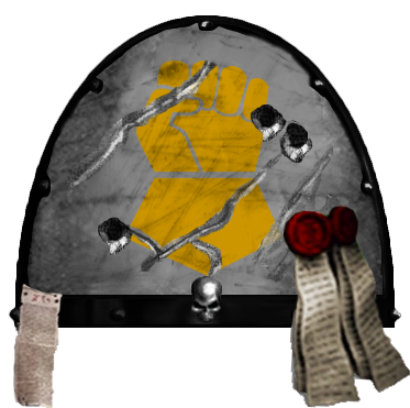 Vargarian Iron Guard | Warhammer 40,000 Homebrew Wiki