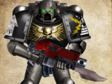 List of Space Marine Chapters
