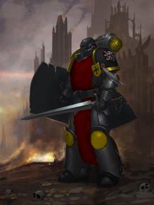 Penitent Knights Primaris
