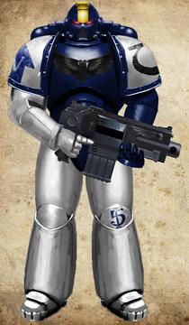 SoG Tact Marine