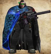 Blood Vultures Outrider Sniper 2