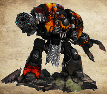 ID Dreadnought Revised